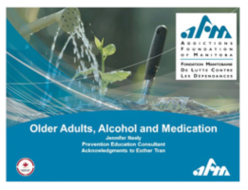 Older Adults Medication and Alcohol Presentation