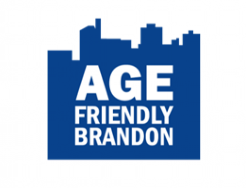 Age Friendly Brandon