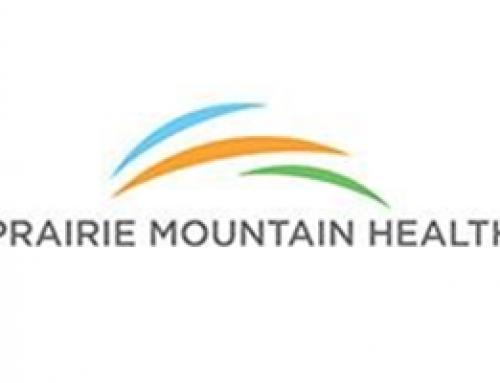 Physical Activity – Prairie Mountain Health
