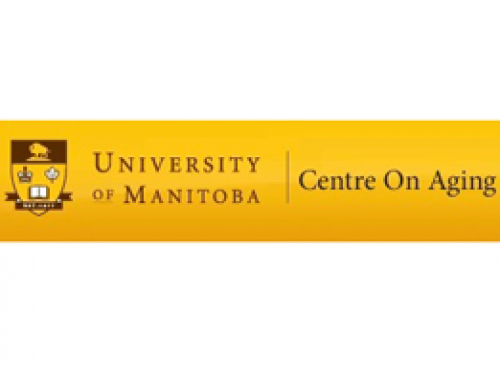 Centre on Aging, University of Manitoba